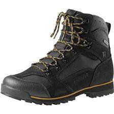 "Chaussures homme harkila backcountry ii gtx 6"" - noir"