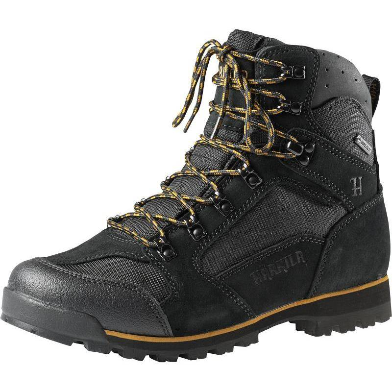 Chaussures Homme Harkila Backcountry Ii Gtx 6 - Noir