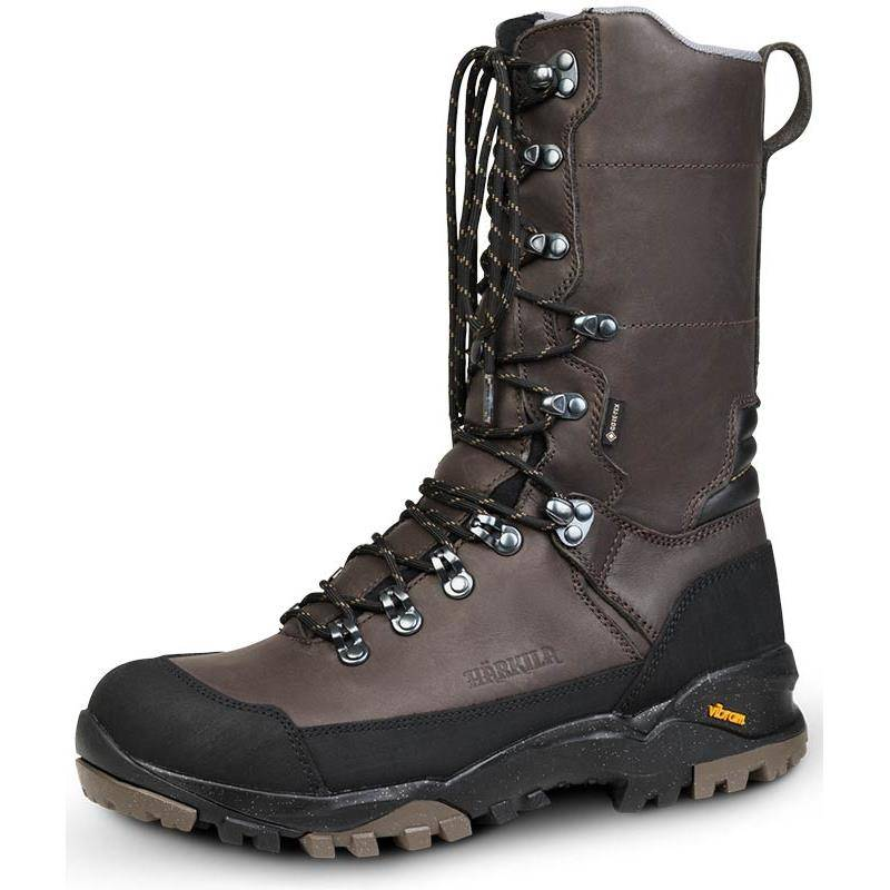 Chaussures Homme Harkila Driven Hunt Gtx - Marron