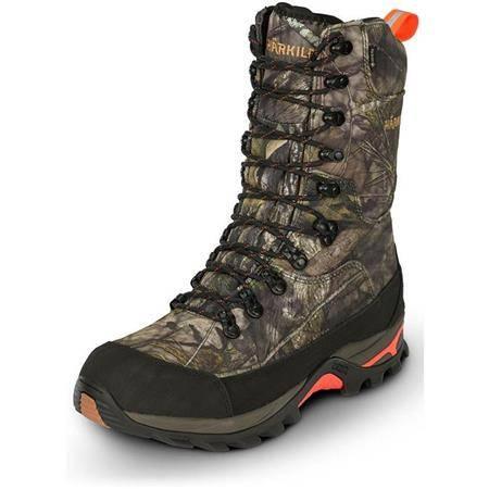 Chaussures Homme Harkila Moose Hunter Gtx - Mossy Oak