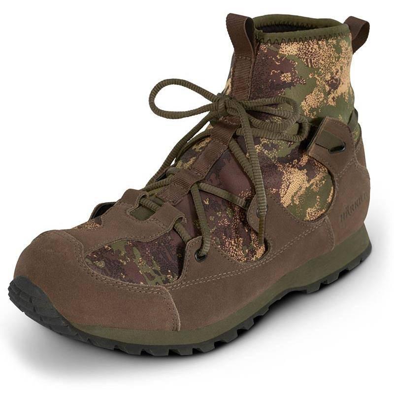 Chaussures Homme Harkila Pro Hunter Ledge Gtx - Forest Green