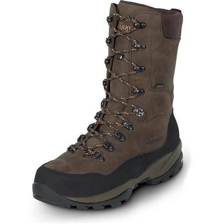Chaussures Homme Harkila Pro Hunter Ridge Gtx - Marron