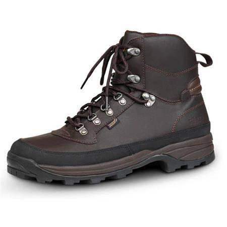 Chaussures Homme Harkila Stornoway Gtx - Marron