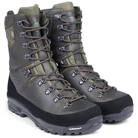 Chaussures Homme Le Chameau Condor Lcx - Marron