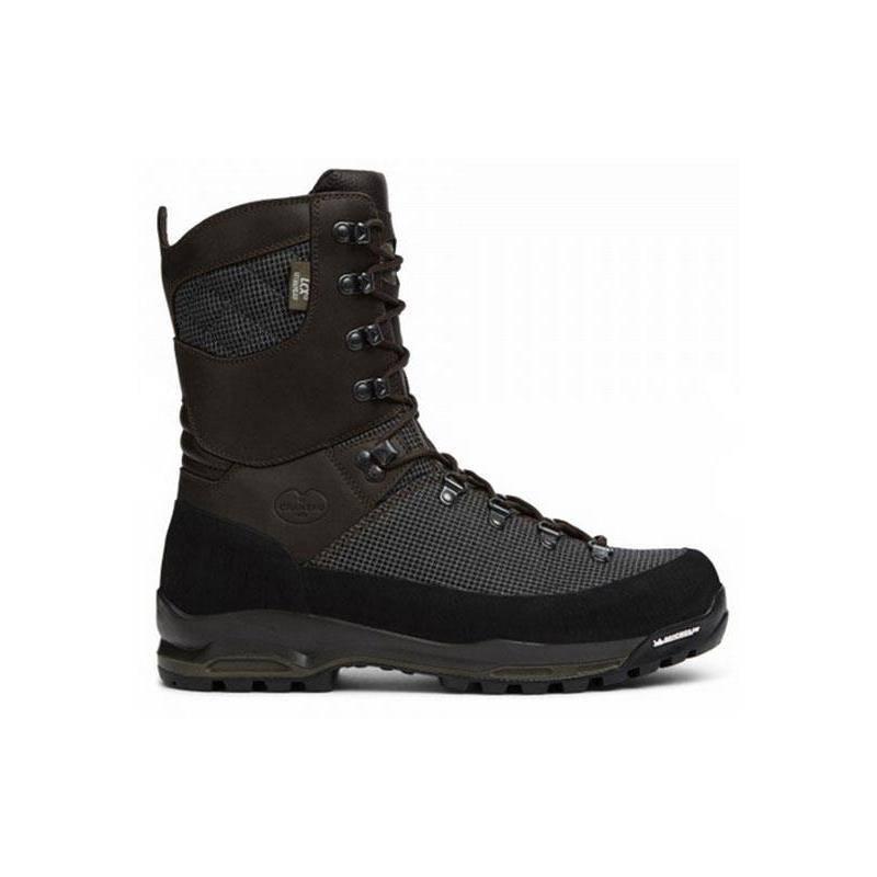 Chaussures Homme Le Chameau Lite Lcx Kevlar - Marron