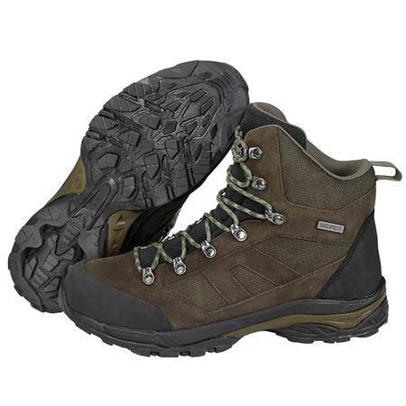 Chaussures Homme Ligne Verney-Carron Chamois - Kaki