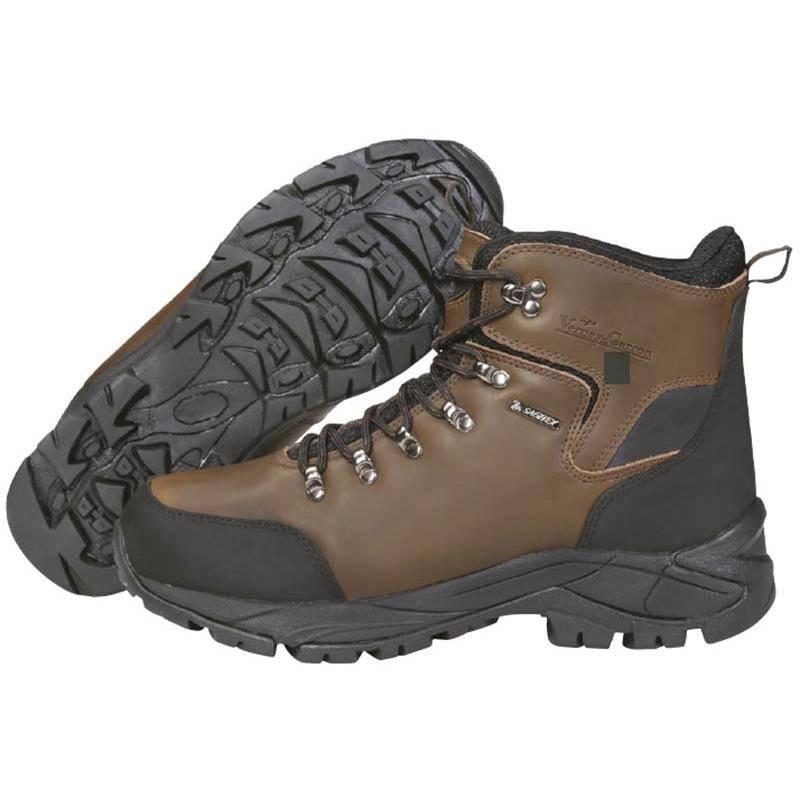 Chaussures Homme Ligne Verney-Carron Fox - Marron