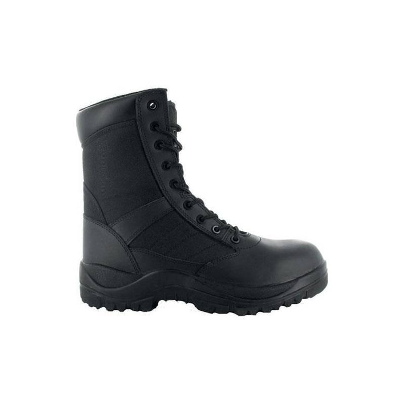 Chaussures Homme Magnum Centurion 8.0 Ct Sz - Noir