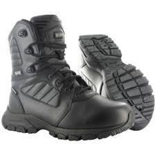 Chaussures homme magnum lynx 8.0 cuir wp - noir