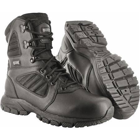 Chaussures Homme Magnum Lynx 8.0 Side Zip - Noir