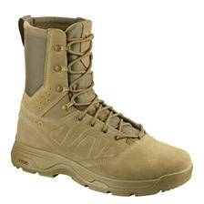 Chaussures homme salomon guardian - coyote