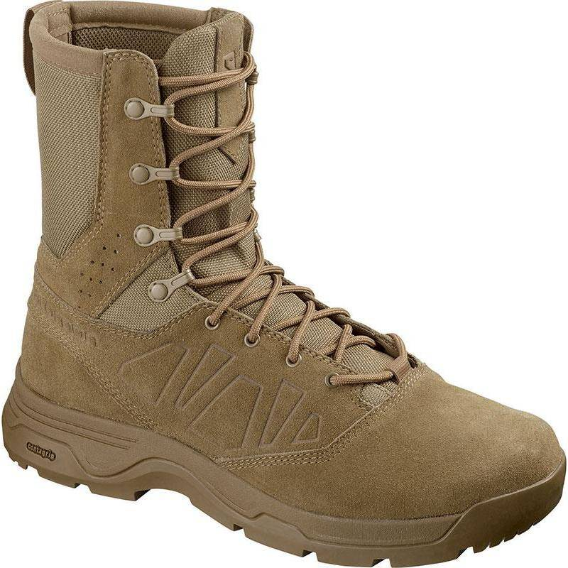 Chaussures Homme Salomon Guardian Wide - Coyote