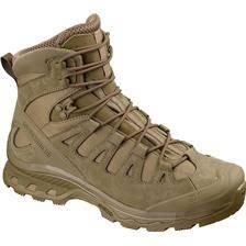 Chaussures homme salomon quest 4d forces 2 - coyote
