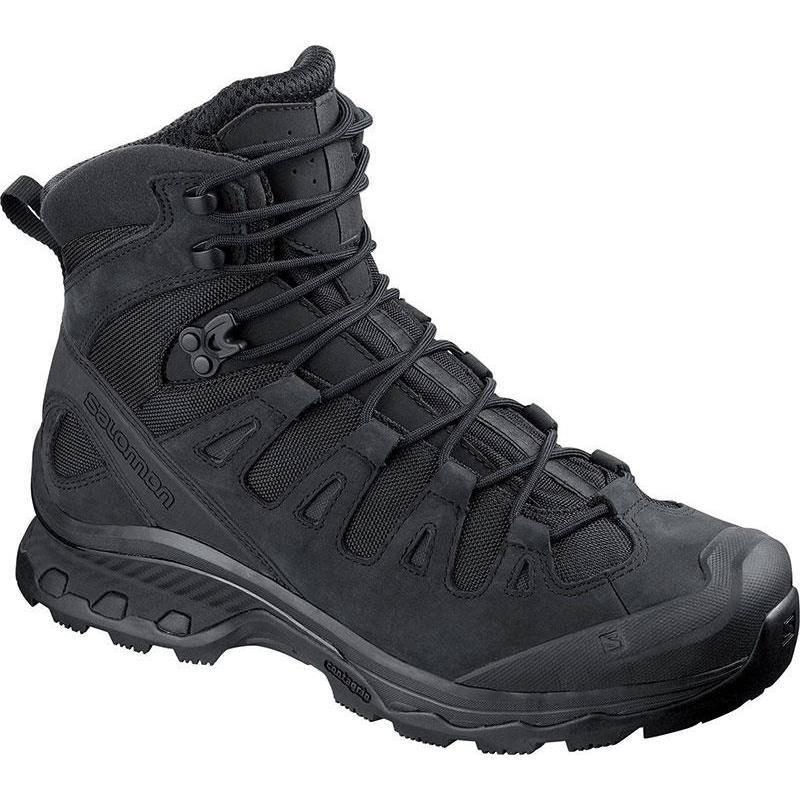 Chaussures Homme Salomon Quest 4D Forces 2 - Noir