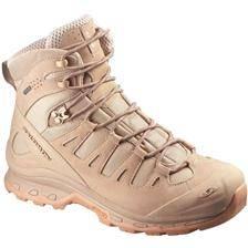 Chaussures homme salomon quest 4d forces - sable