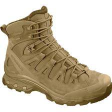 Chaussures homme salomon quest 4d gtx forces 2 - coyote