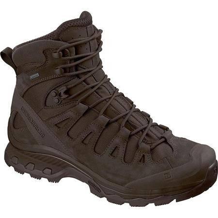 Chaussures Homme Salomon Quest 4D Gtx Forces 2 - Marron