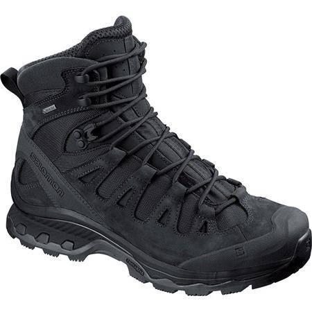 Chaussures Homme Salomon Quest 4D Gtx Forces 2 - Noir