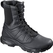 Chaussures homme salomon ungle urban ultra sz - noir