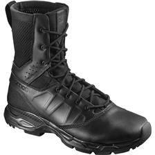 Chaussures homme salomon urban jungle ultra - noir