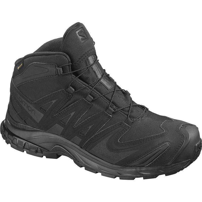 CHAUSSURES HOMME SALOMON XA FORCES MID GTX NORMEE