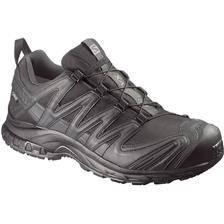 Chaussures homme salomon xa pro 3d gtx forces - noir