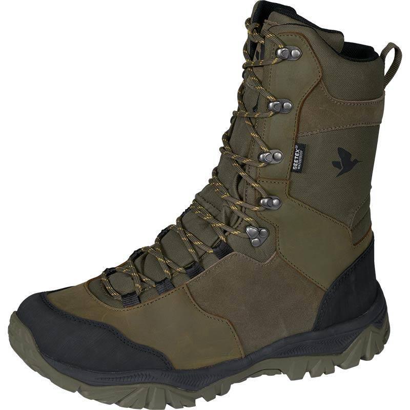 Chaussures Homme Seeland Hawker High Boot - Vert