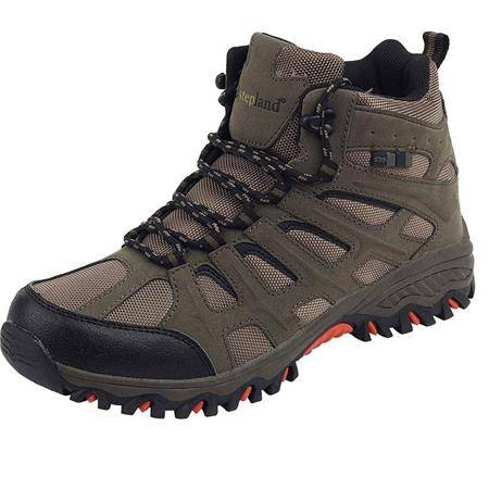 Chaussures Homme Stepland Quercy - Kaki