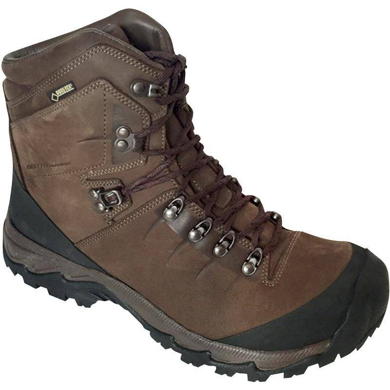 Chaussures Homme Treksta Bergamo - Marron