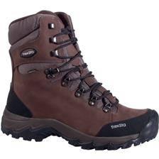 Chaussures homme treksta ibex - marron