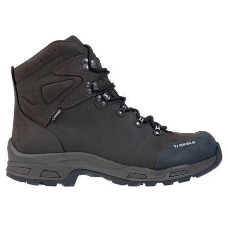 Chaussures Homme Treksta X-Mountain Gtx - Marron