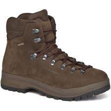 Chaussures homme trezeta pamir brown