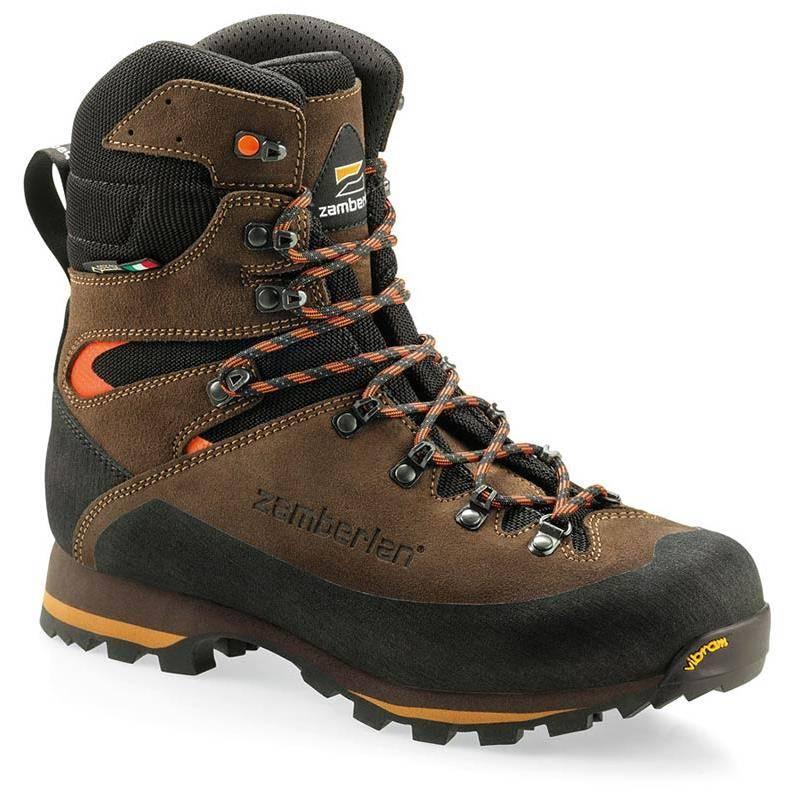 Chaussures Homme Zamberlan 1104 Storm Pro Gtx Dark Brown