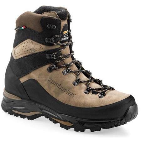 Chaussures Homme Zamberlan 966 Saguaro Gtx Rr C3 Brown Camo