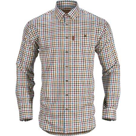Chemise Manches Longues Homme Harkila Milford - Multi Check