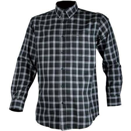 Chemise Manches Longues Homme Somlys 508 - Vert