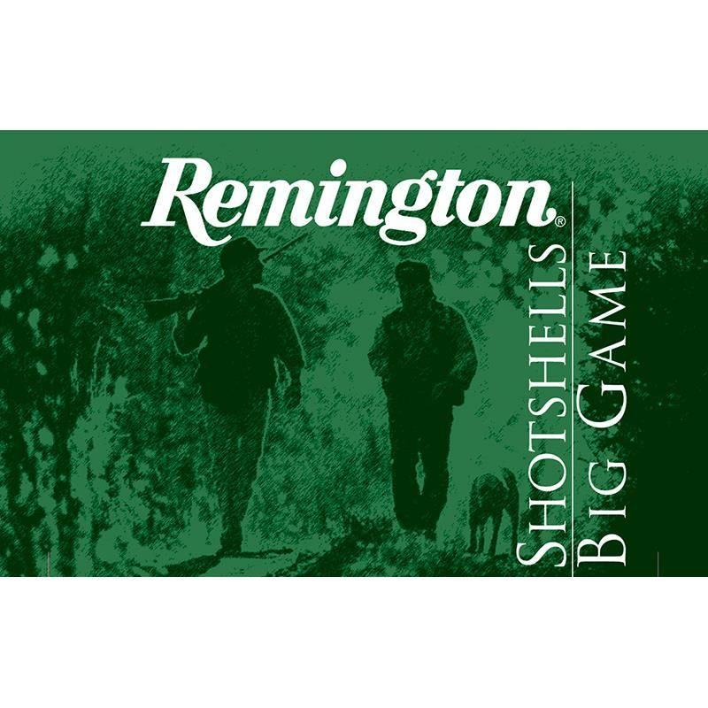 Chevrotine Remington Shurshotbig Game - 36G - Calibre 12