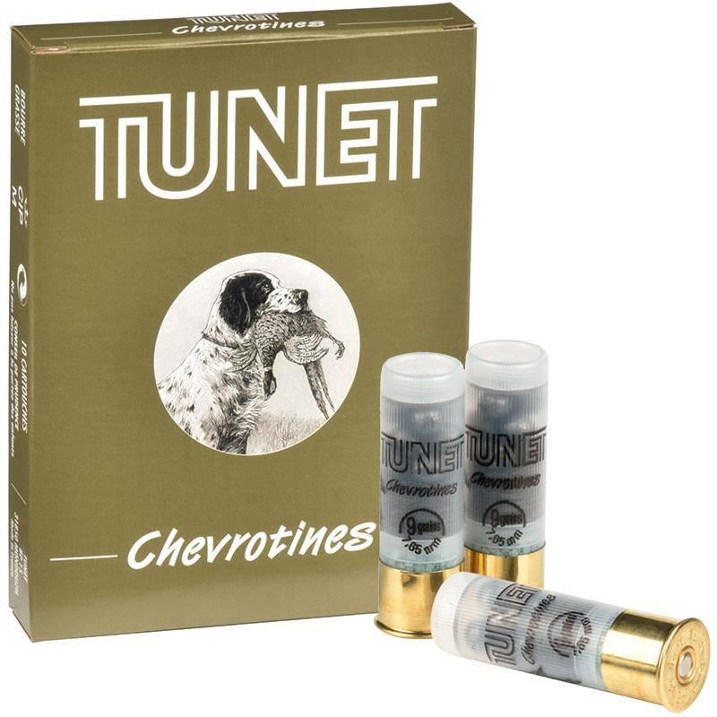 Chevrotine Tunet - Calibre 16