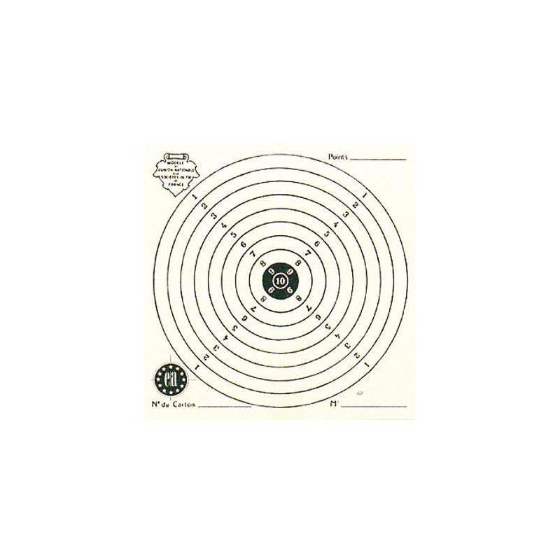 Cible Europ Arm 16X16