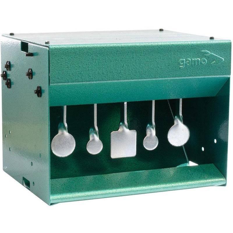 Cible Gamo Rocker Pour Carabine A Plomb - Vert