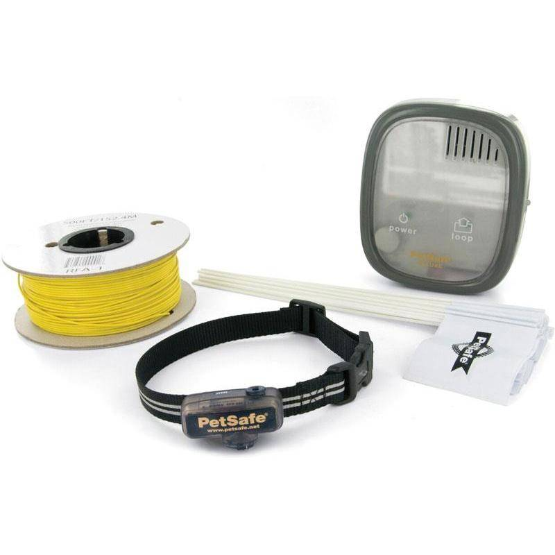 Cloture Anti-Fugue Petsafe Nano Petit Chien