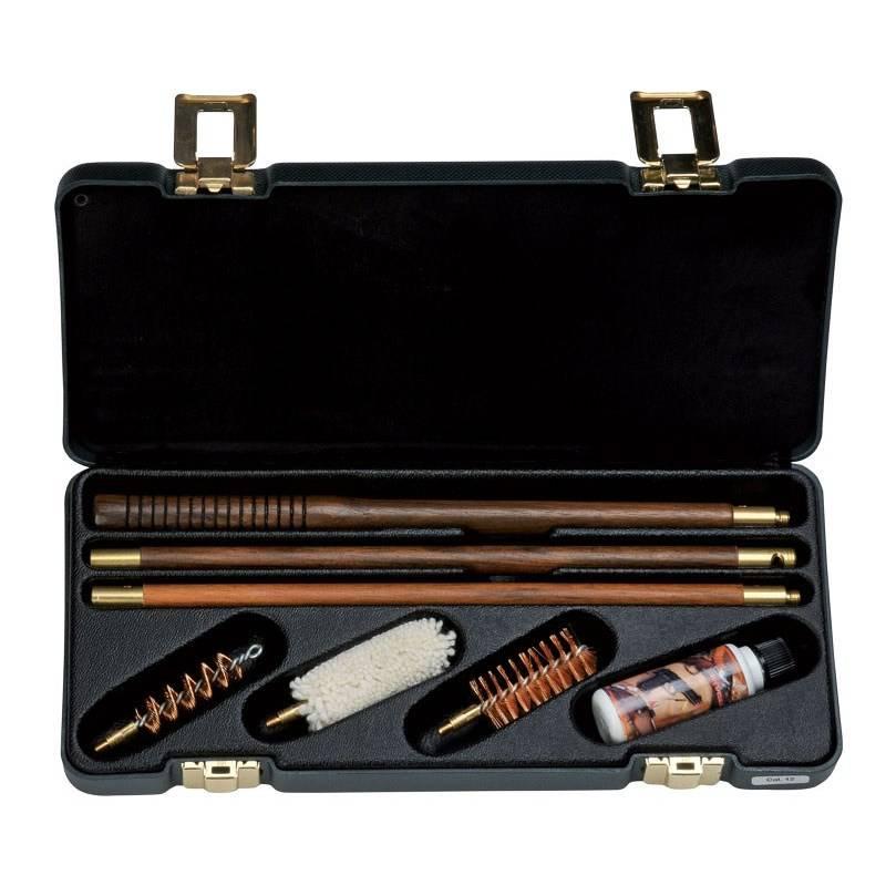 Coffret De Nettoyage Januel Fusil Euro Kit
