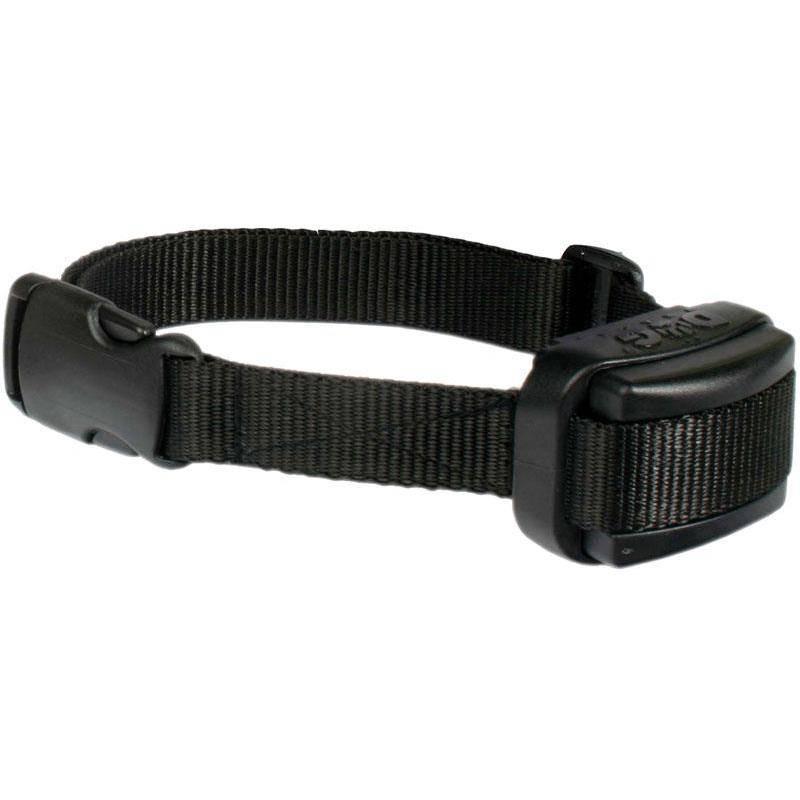 Collier Anti-Aboiement Dog Trace D-Mute Light