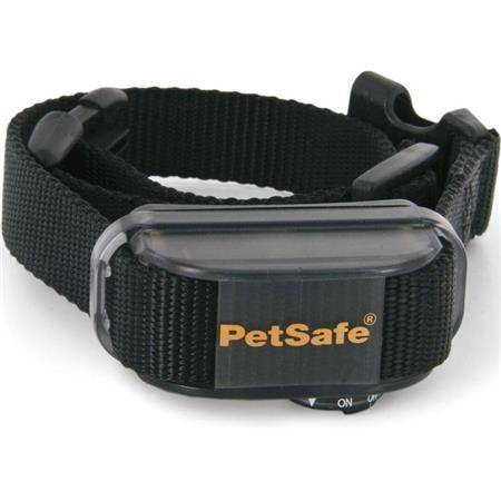 COLLIER ANTI-ABOIEMENT PETSAFE VIBRATION VBC-10