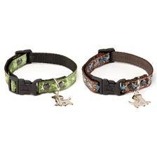 Collier chien alter ego salamandre