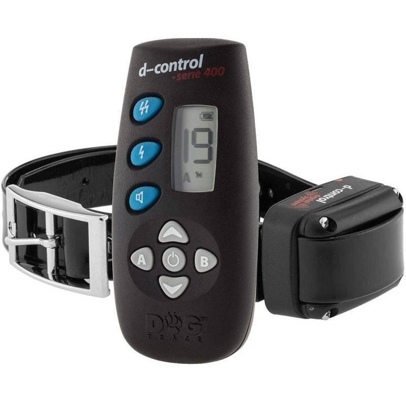 Collier De Dressage Dog Trace D-Control 251