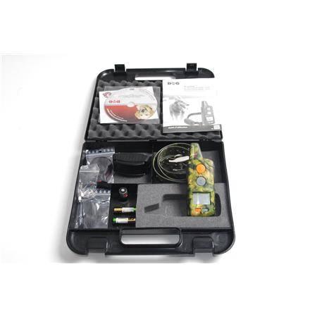 Collier De Dressage Dog Trace Professional 2000 - Ch9559