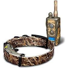 Collier de dressage dogtra arc 800 camo - 1 chien