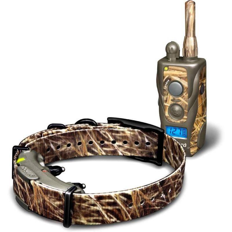 Collier De Dressage Dogtra Arc 800 Camo - 1 Chien