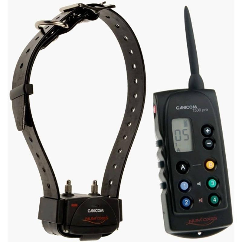Collier De Dressage Numaxes Canicom 1500 Pro